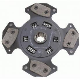 Getriebe / Kupplung