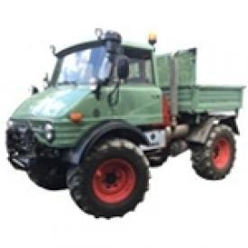Unimog 406/416