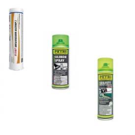 Maintenance / Lubricants