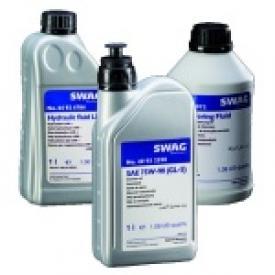 Lenk, Getriebe & Hydrauliköl