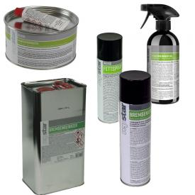 Repstar Produkte