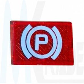 Lichtscheibe Unimog A0035453790