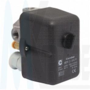 Druckschalter Condor MDR 2/11 2,2kW