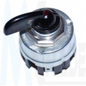 Blinkerschalter Unimog 2 Kreis