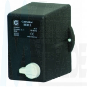 Druckschalter Condor MDR 3/11 3-4kW