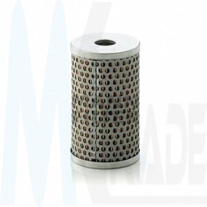 MANN Filter H601/4, Unimog