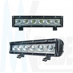 30W LED Lightbar L1B, flood, 2700 lm