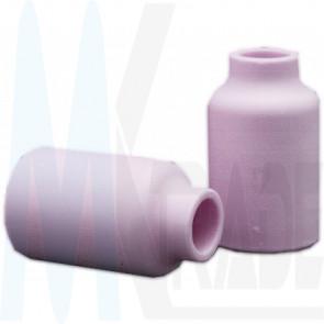 Keramik für Gaslinse