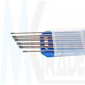 1,6mm WIG Elektrode Grau, WC20, 10 Stk.