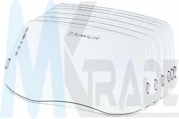 Ersatzscheibe aussen für Schweisshelm SPEEDGLAS 9100