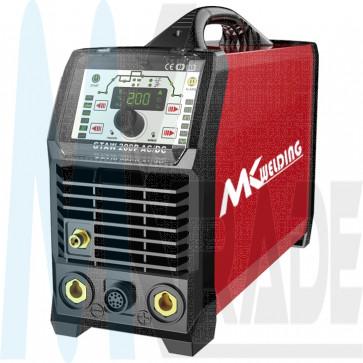 GTAW 200P AC/DC