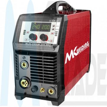 Multi-GMAW 200 PFC SYN
