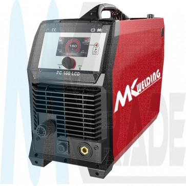 MK Welding PC 100 LCD CNC