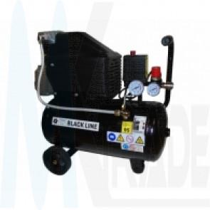 Kolbenkompressor Black Line DB 210/24