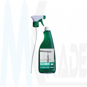 Edelstahl Reiniger A/Clean