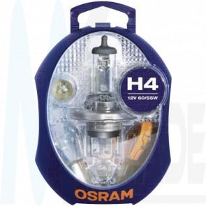 Osram H4 CLKM H4