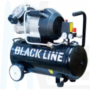 Kompressor Black Line VB 390/50