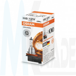 Osram H8, 35W, 64212
