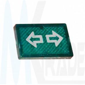 A0035455290, Blinker Unimog