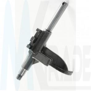 Schaltgabel Unimog, MB Trac, A4252601630