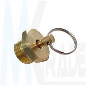 Entwässerungsventil M22x1,5