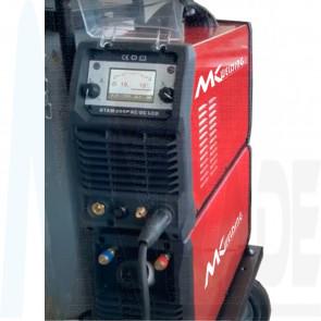 GTAW 250P AC/DC LCD