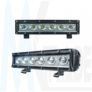 30W LED Lightbar L1B, flood, 2700 lm
