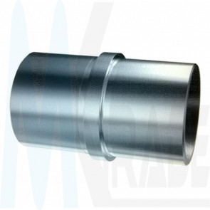 Rohrverbinder 42,4mm