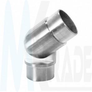 Gelenkverbinder 33,7mm