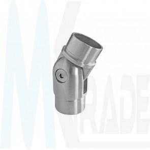 Gelenkverbinder 48,3mm