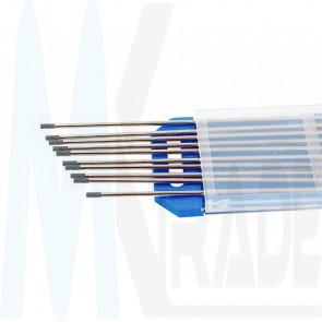 2,4mm WIG Elektrode Grau, WC20, 10 Stk.