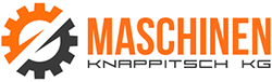 Maschinen Knappitsch